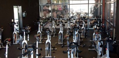 Xtreme Fitness Cycling Studio Group Classes St. Petersburg Fl 33704 Indoor Cycling 820x400