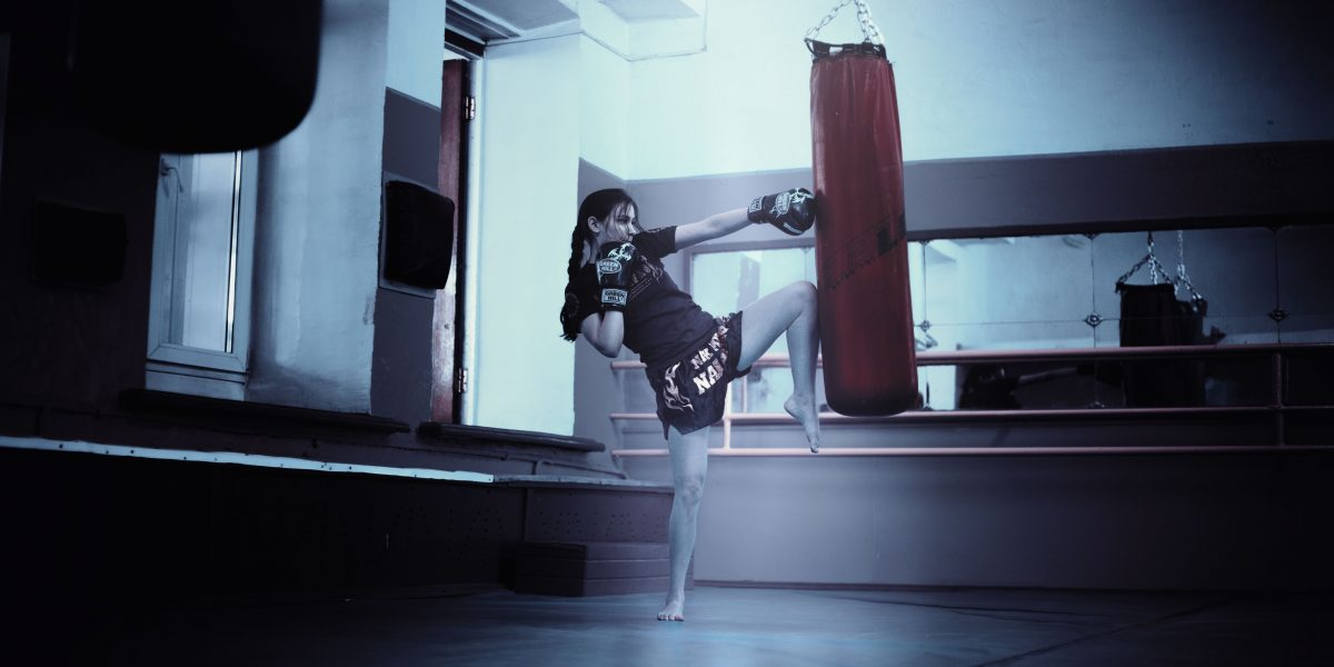 6 Reasons To Give Kickboxing A Try