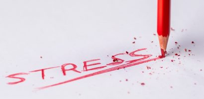 4 Body Systems Affected By Stress